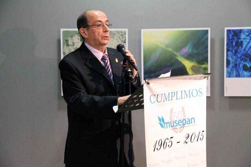 D. Enrique Gómez
